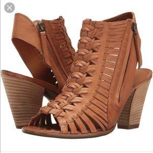 Paul Green Miranda sandal Cuoio leather so 3.5UK/6
